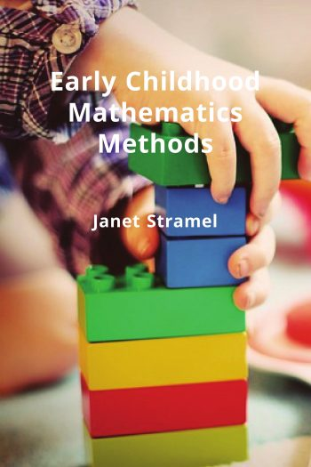 Cover image for Mathematics Methods for Early Childhood